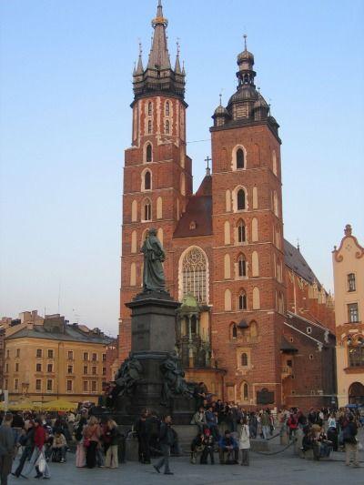 Krakow, Poland (by barry_432)