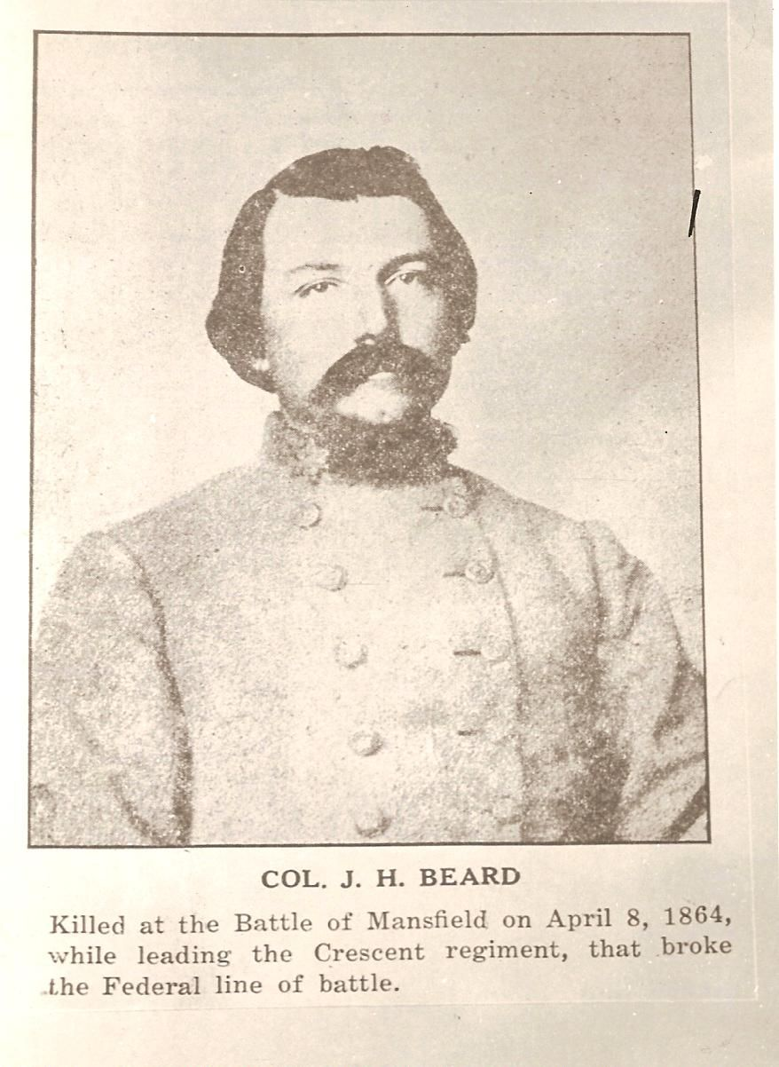 James hamilton beard 1833 64 confederate company d 1st special james hamilton beard 1833 64 confederate company d 1st special fandeluxe Choice Image