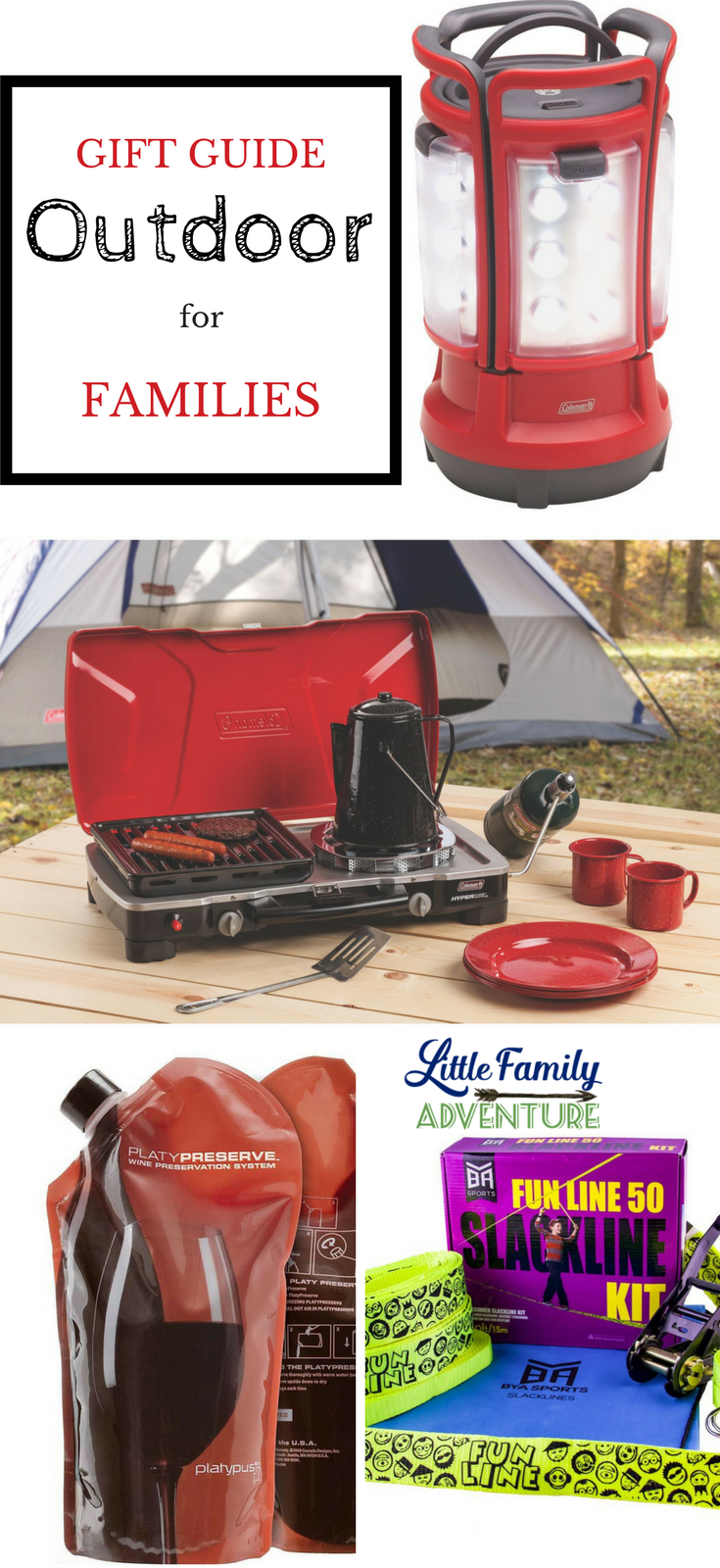 a0485c25f9c Holiday Gift Guide for Outdoor Families - gift ideas for nature lovers