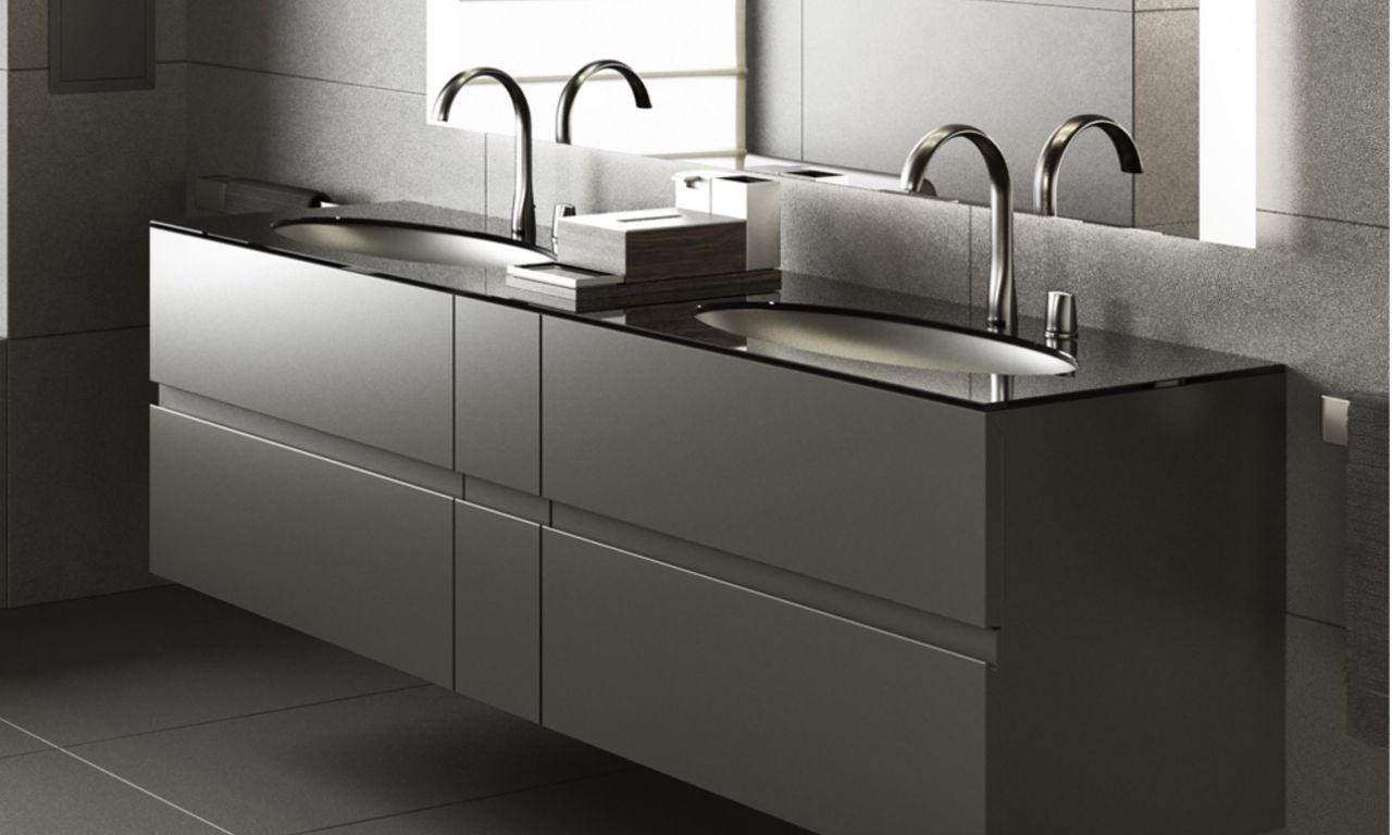 Armani / Roca Collection | Bathroom design, Free standing ...