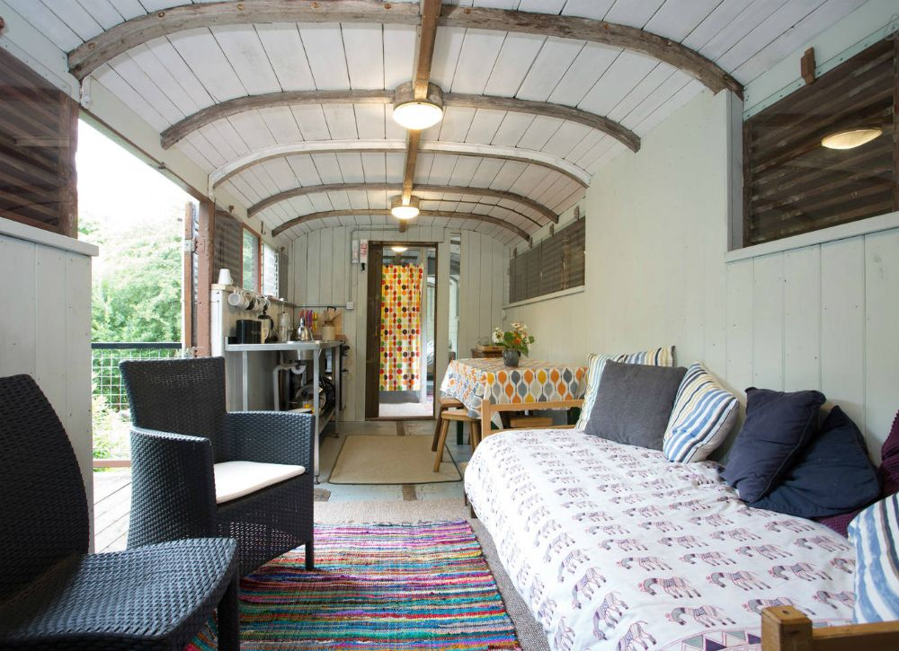 7 Creative Guest Houses You Can Actually Afford