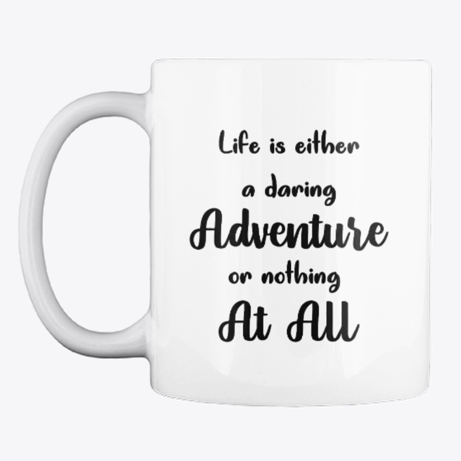 Cute coffee mugs unique with quotes for men and for womens