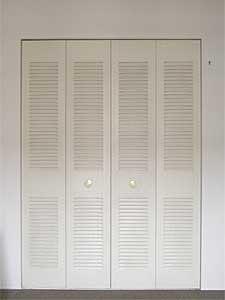 クローゼットの扉の改修 8 4畳の洋室にはクローゼットがあり その扉は