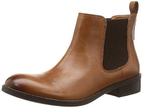Orinoco Club, Boots femme - Marron (Burgundy Leather), 39.5 EUClarks