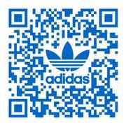 adidas qr code reader
