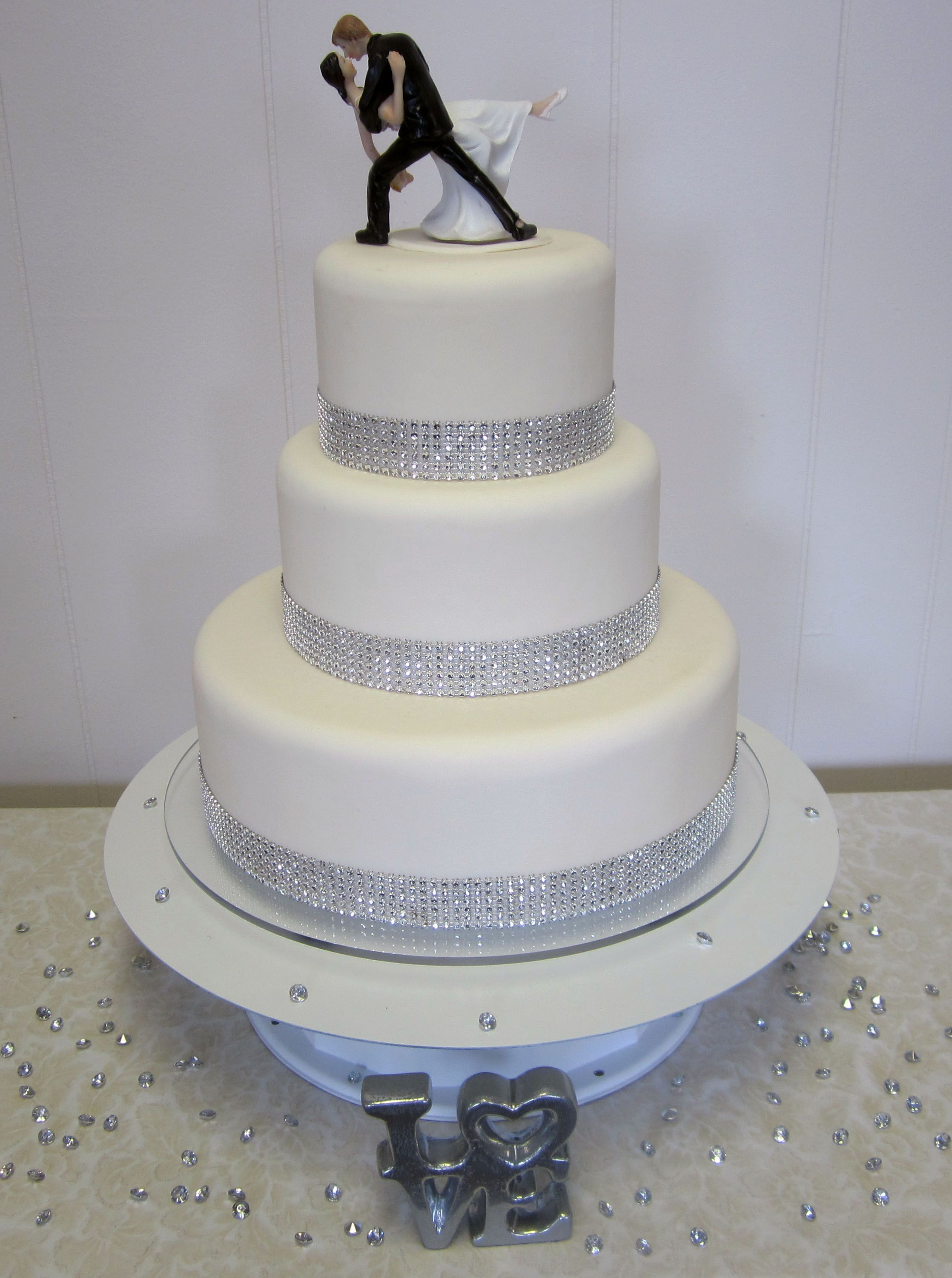11++ Electric rotating wedding cake stand ideas in 2021