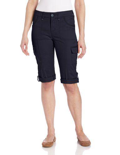 Lee Women S Comfort Fit Paseo Roll Up 29 99 Women Comfort