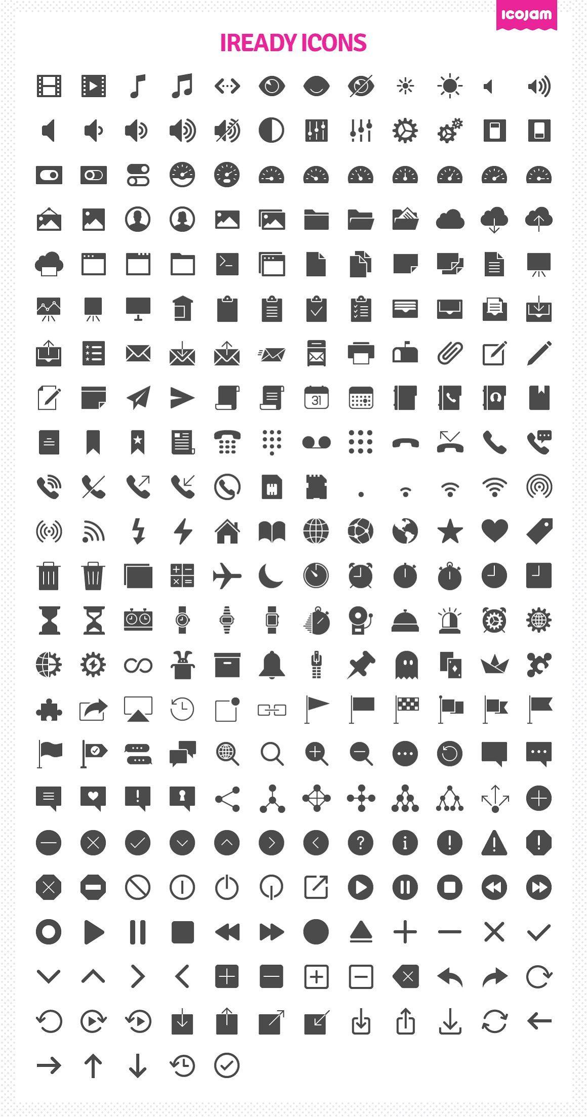 269 iReady icons in 2020 Icon, Ios icon, Icon design