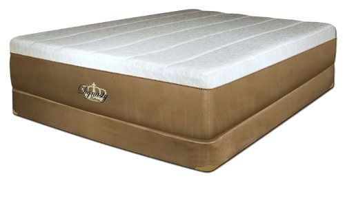 Dynastymattress Luxury Grand Bed 14 Inch Memory Foam Mattress Queen Size By Dynastymattress 679 00 Made With Memory Foam Mattress Mattress Quality Mattress