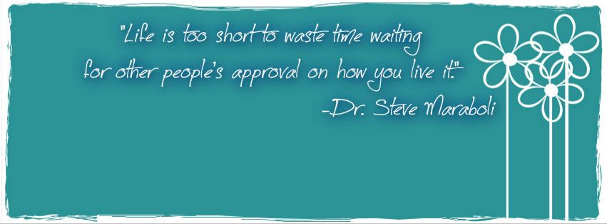 life is too short... Facebook cover quotes, Cover quotes