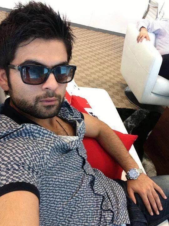 Ahmad Shahzad Photos Album :) One of the handsome ...
