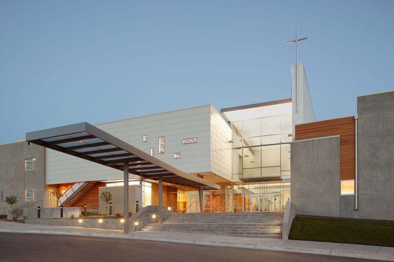 Gallery littleton church of christ semple brown design also rh br pinterest