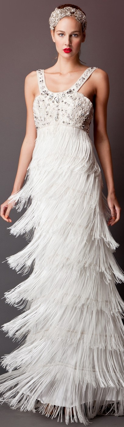 Julie, this is the prom dress for your Great Gatsby themed prom this ...