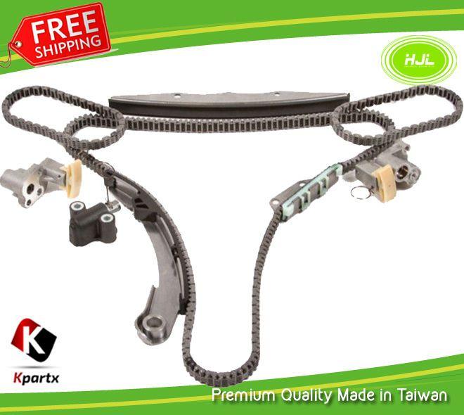 Details About Timing Chain Kit Fit 05 10 Nissan Pathfinder Xterra