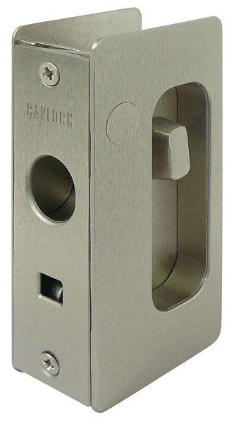 Cavilock Cl205d Privacy Pocket Door Lock Pocket Door Lock