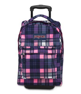Cute Rolling Backpacks