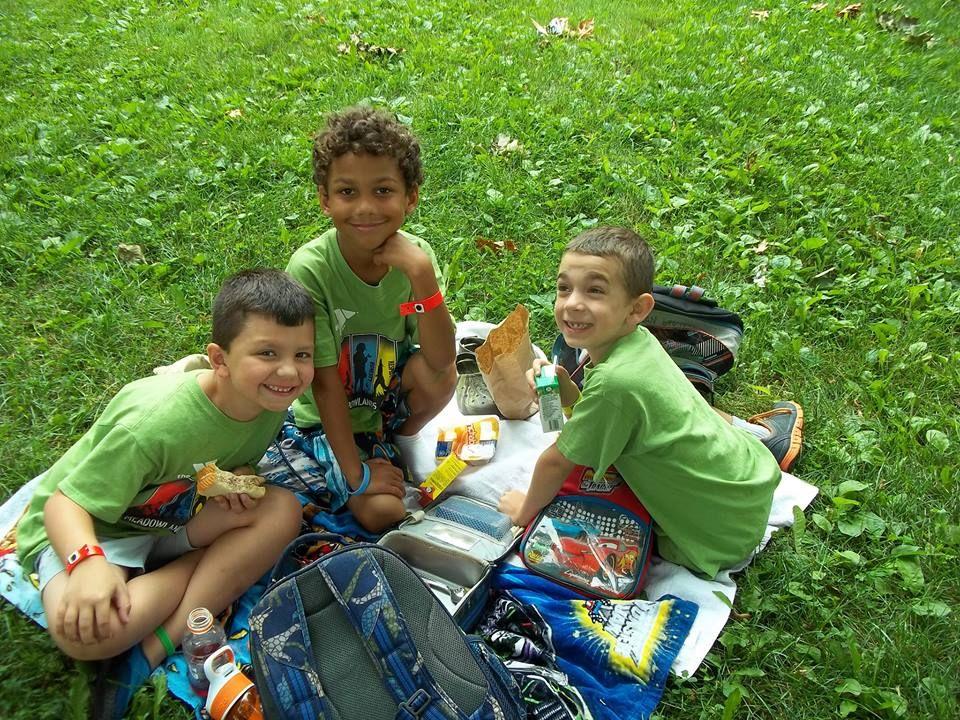 Summer Day Camp Summer day camp, Day camp, Ymca