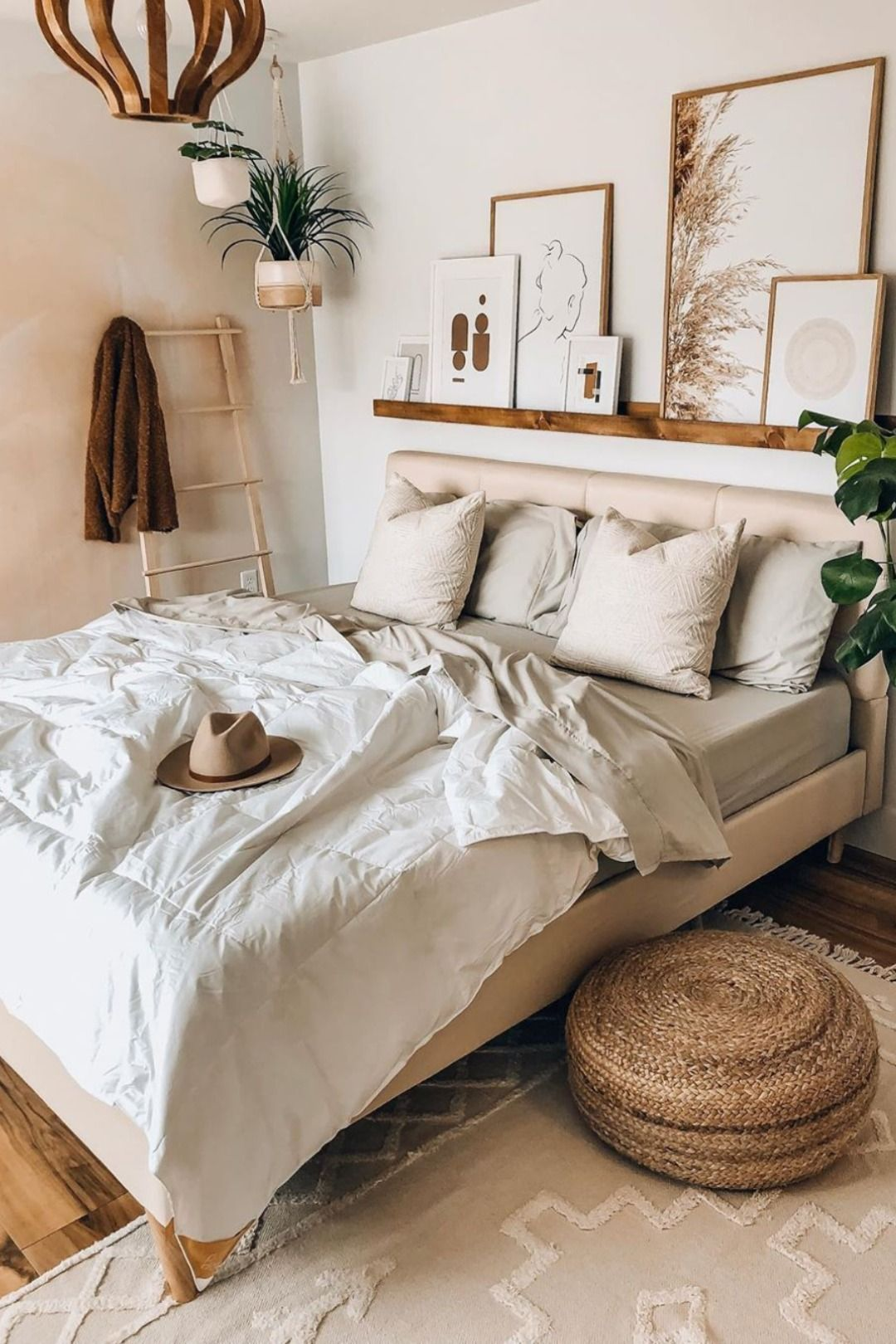 Cheap bedroom designs for small rooms