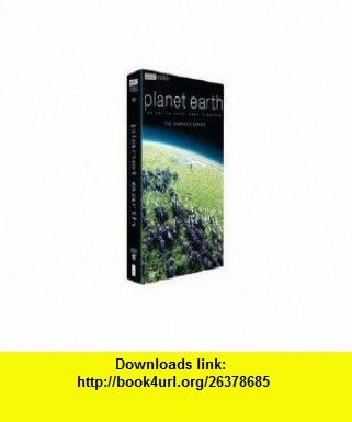 Planet earth the complete bbc series 0441005155560 david planet earth the complete bbc series 0441005155560 david attenborough asin fandeluxe Gallery
