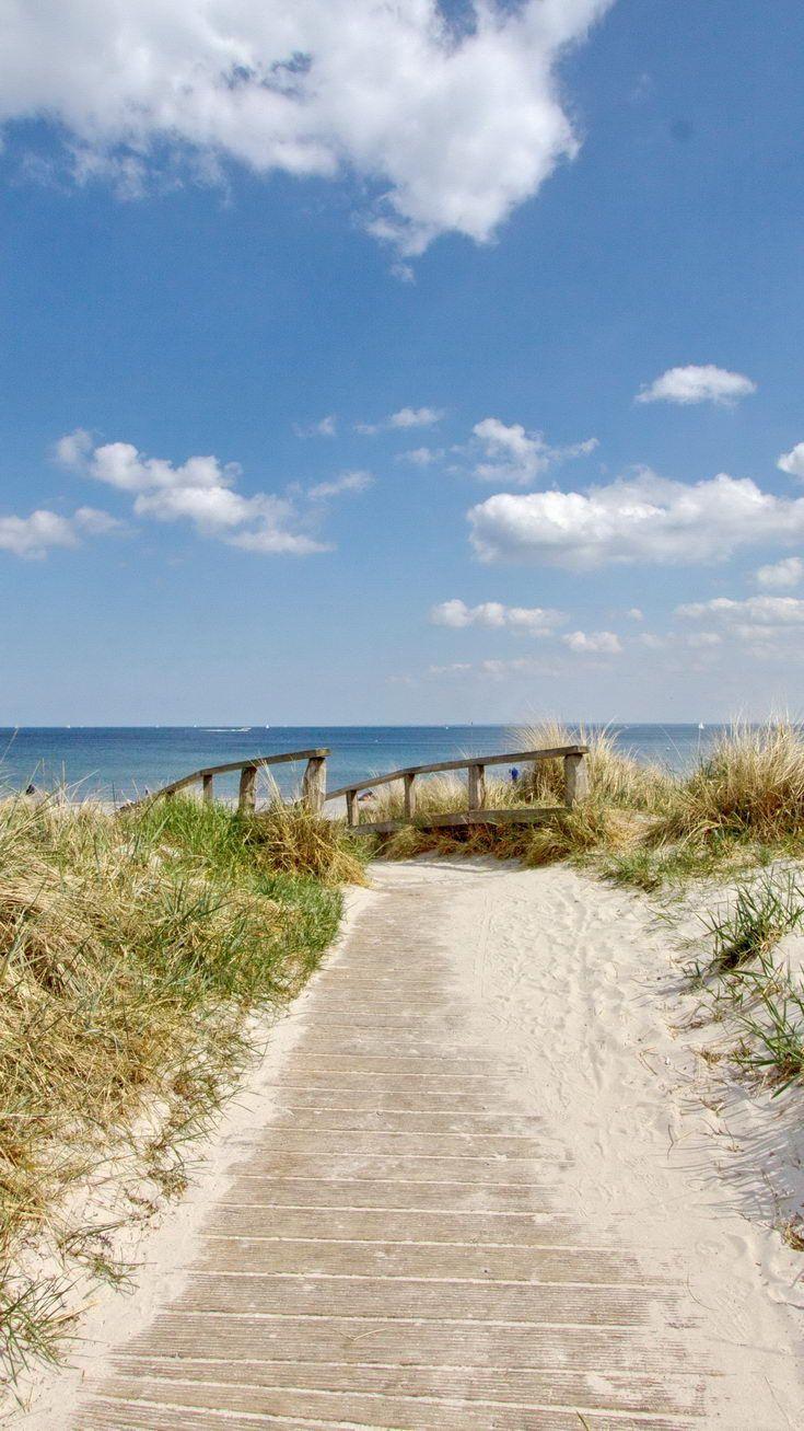 Ferienwohnungen in Scharbeutz - Ferien am Strand. Urlaub an der Ostsee