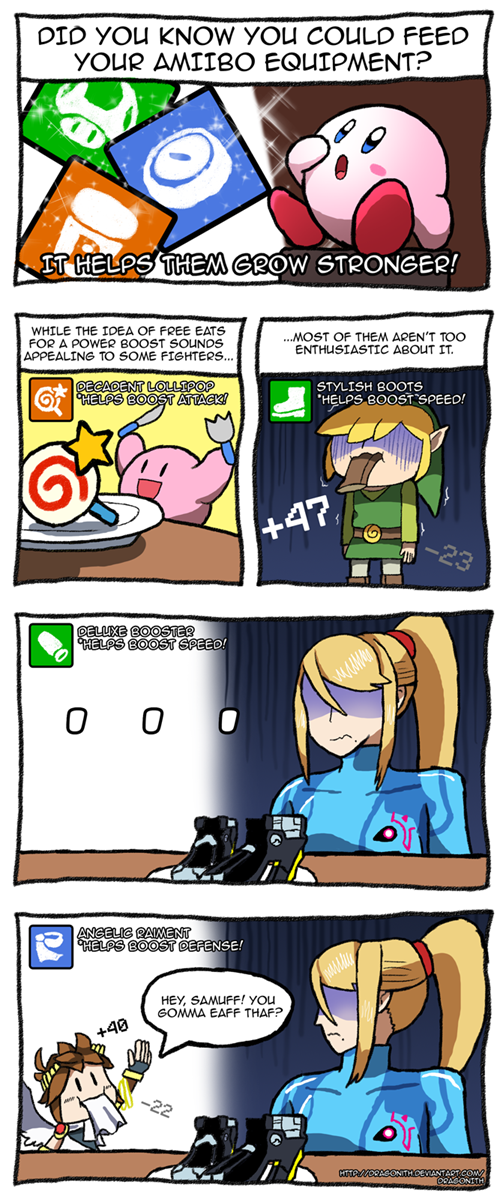 lol Super Smash Bros