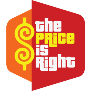 Price Is Right Logo Vector | Price is right games, Summer camp games,  Camping with teens