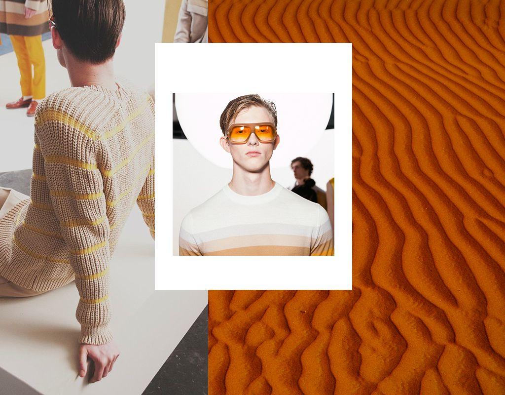 London Men's Fashion Week 2015: Jonathan Saunders. My review on www.joujouvilleroy.com by Eleonora Carisi