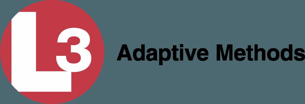 Contact L3 Adaptive Methods Method Gaming Logos Logos