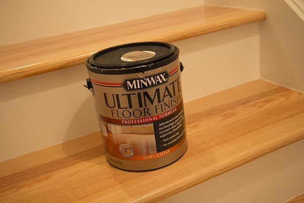 """Professional Quality Urethane That's Incredibly Easy To Use Over the years I've spent countless hours applying urethane to furniture, floors and trim work. The task was often tedious, extremely odorous and difficult to get professional looking results. Also, because traditional """"clear coatings"""" on wood involved solvent-based polyurethanes cleanup was extremely difficult and messy. I'm happy… #polyurethanewoodprojects #woodworktrimwork Professional Quality Urethane That's Incredibly #woodworktrimwork"""