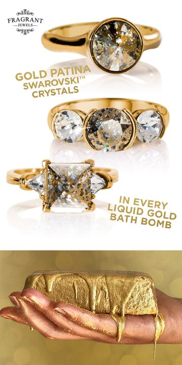 20++ Bath bombs with real jewelry ideas in 2021