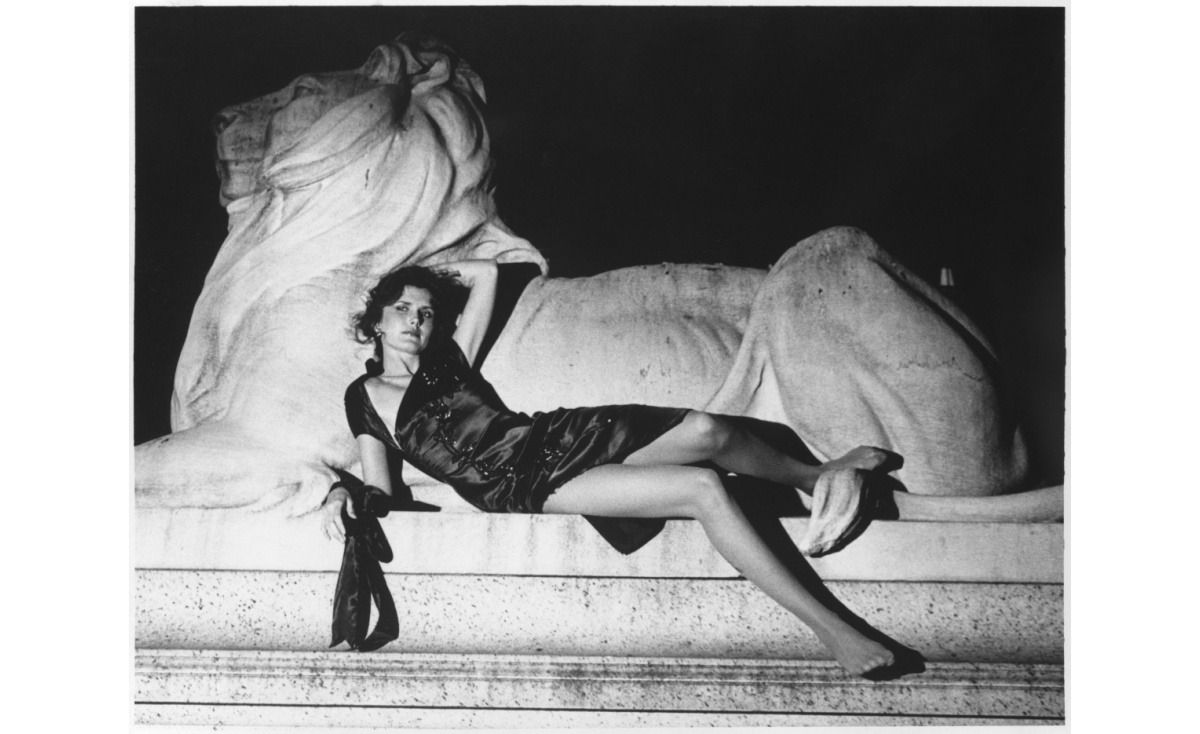 Francesca Woodman. Untitled, New York (NF.413) 1979-80