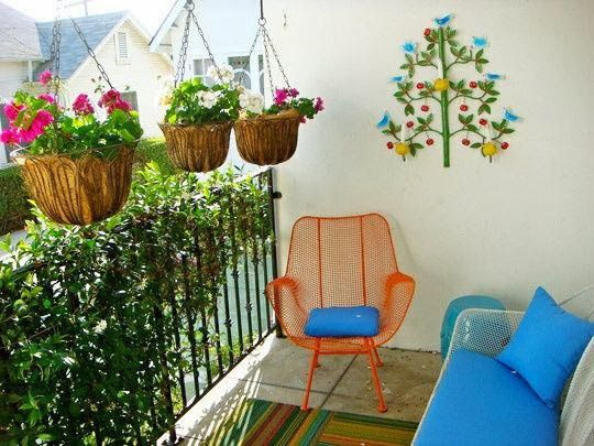 Balcony Garden Design balcony gardening design Find This Pin And More On Garden Ideas