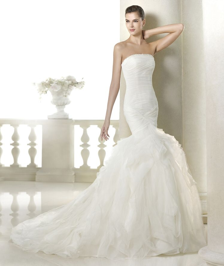 st patrick | vestidos de novia | pinterest | vestidos de novia