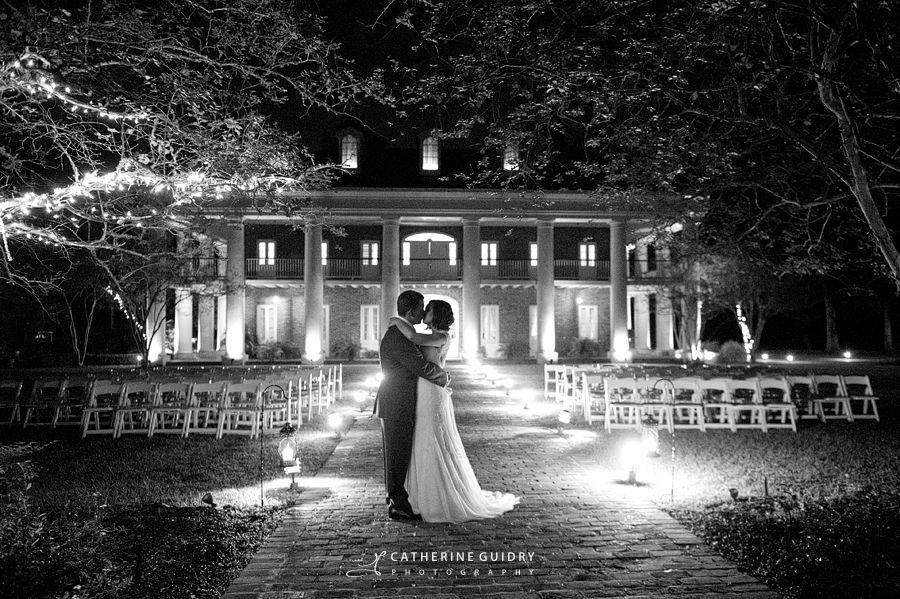 White Oak Plantation Wedding Catherineguidry