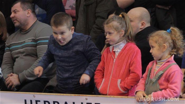 Кубок Украины по стронгмену фото №4763