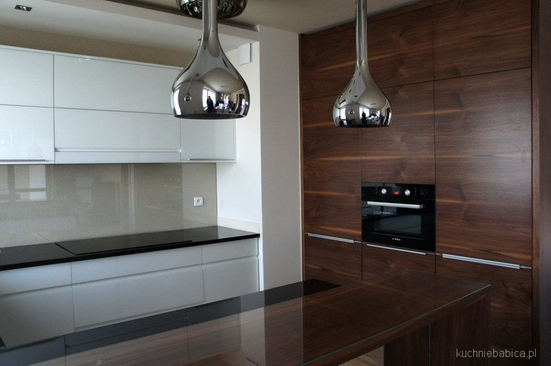 Pin By Monika Gniadek On Wnetrza Kitchen Cabinets Kitchen Home Decor