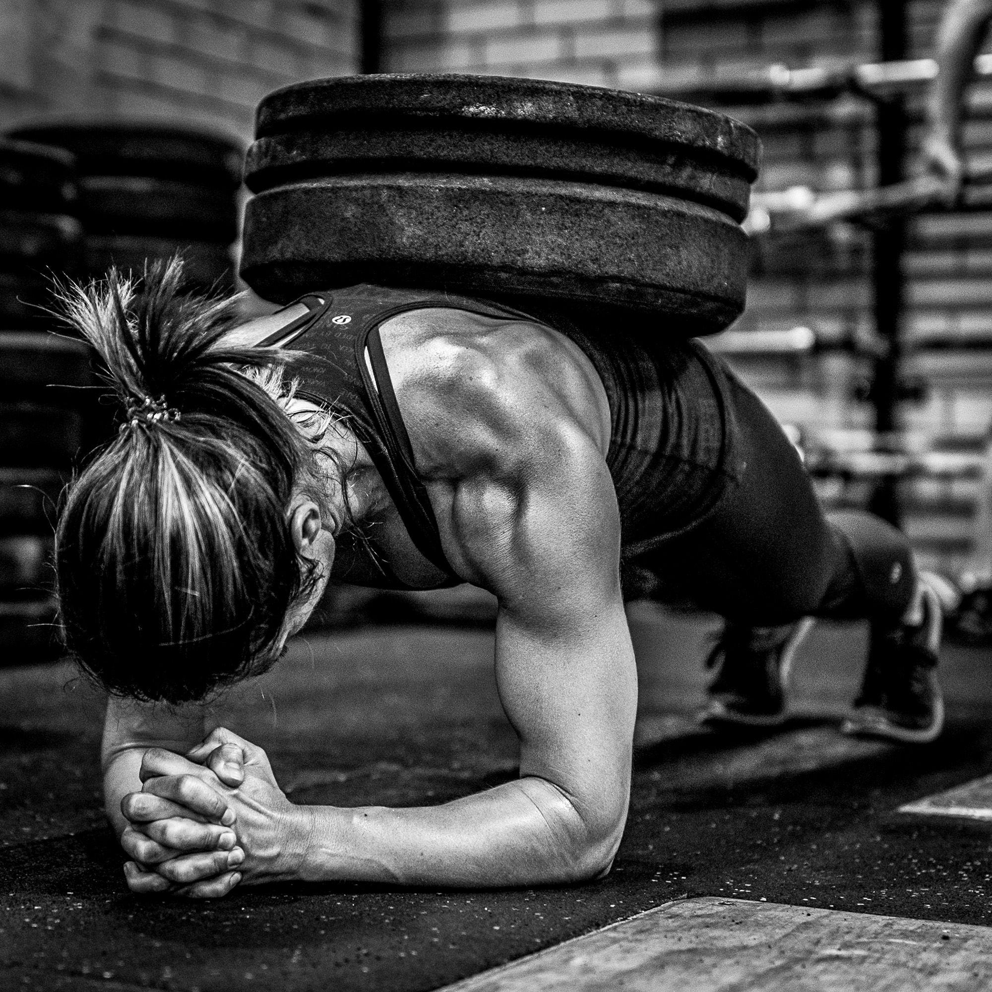 Forging Elite Fitness: Saturday 160123