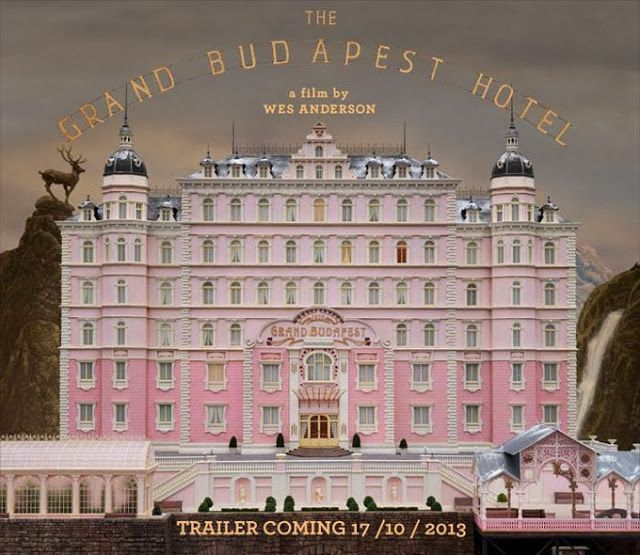 The Grand Budapest Hotel Movie Review Beyond The Trailer Jerry S