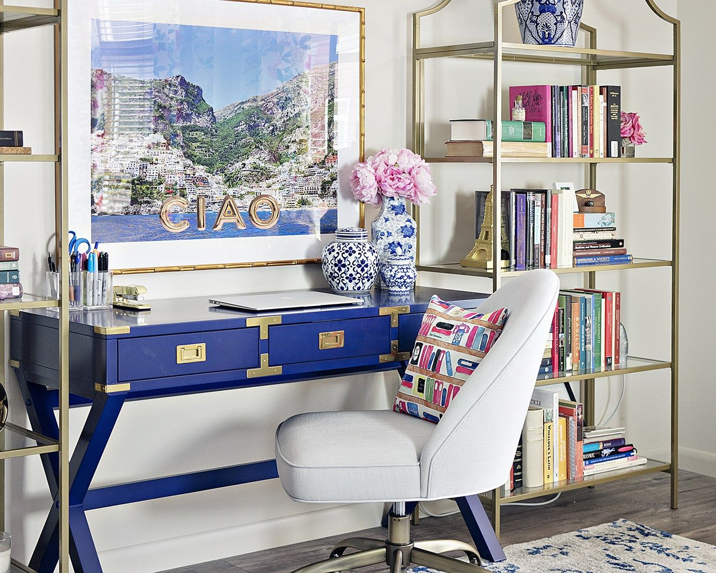 How To Translate Academic Skills Into Workplace Skills Living Room Reveal Stylish Office Decor Kid Spaces