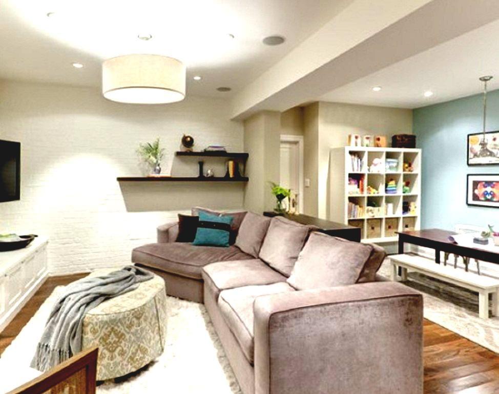 15 Epic Rec Room Ideas Decoration For Your Family Entertainment Classy Basement Living Rooms Design Design Ideas