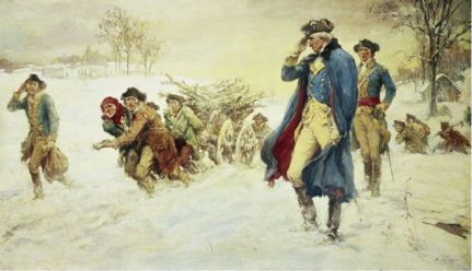 what battle did the americans win their independence from britain in 1781? by Mackenzie Mae