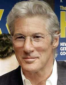 Carrick Grey - Richard Gere--ooooh! This could work