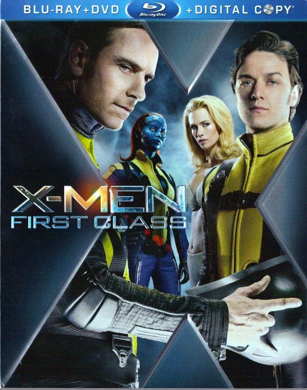 X Men First Class 2011 Movies Information Made Easy X Men Class Poster X Men 5