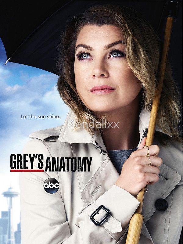Grey\'s Anatomy Season 12 Poster   TV Shows   Pinterest   Season 12 ...