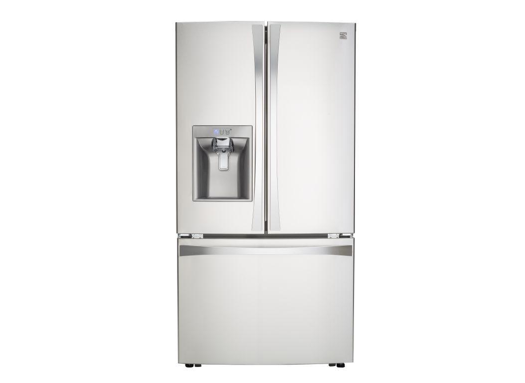 Kenmore Elite 73153 Refrigerator Consumer Reports Refrigerator Kenmore Elite Kenmore