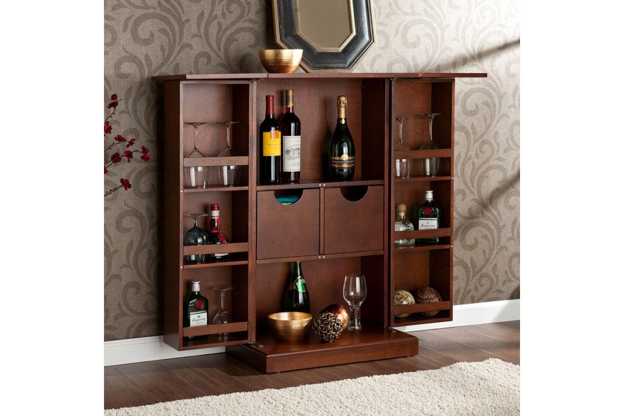 Fold Away Bar Bar Furniture Home Bar Cabinet Home Bar Furniture