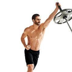 The Body Shocker Workout