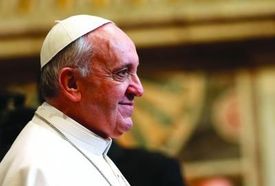 "Pope Francis  Article/interview of the Pope in ""America Magazine."" September 19, 2013"