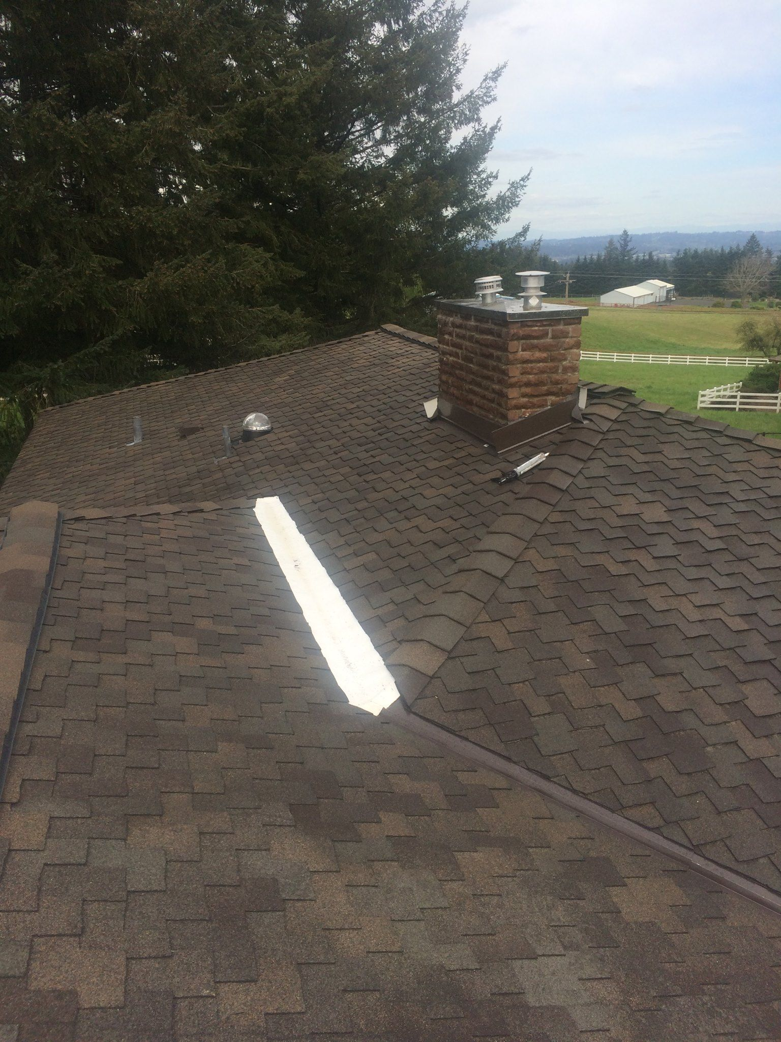 Best Certainteed Presidential 355 Lb Autumn Blend Roof 400 x 300