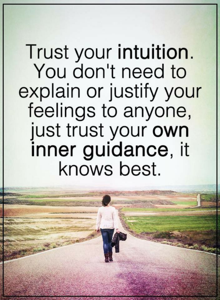 How to Use Intuition to Make Important Life Decisions